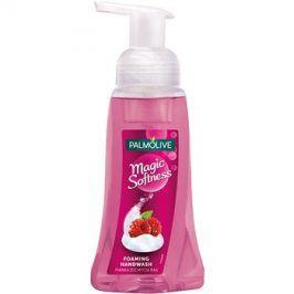 Palmolive Magic Softness Raspberry pěnové mýdlo na ruce  250 ml