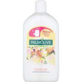 Palmolive Naturals Delicate Care tekuté mýdlo na ruce náhradní náplň  750 ml