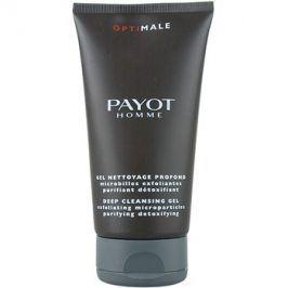 Payot Homme Optimale čisticí gel pro muže  150 ml
