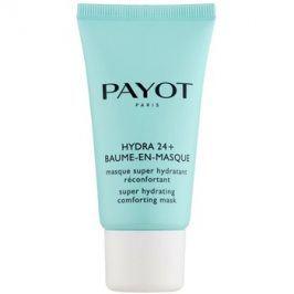 Payot Nutricia hydratační pleťová maska  50 ml