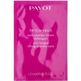 Payot Perform Lift expresní liftingová péče na oční okolí  10 x 1,5 ml