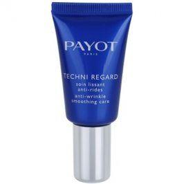 Payot Techni Liss oční krém pro okamžité rozjasnění  15 ml