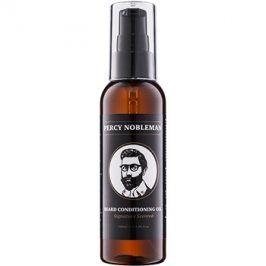 Percy Nobleman Beard Care vyživující olejový kondicionér na vousy  100 ml