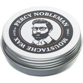 Percy Nobleman Beard Care vosk na knír  20 ml