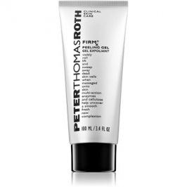 Peter Thomas Roth Firmx peelingový gel  100 ml