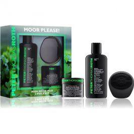 Peter Thomas Roth Irish Moor Mud kosmetická sada I.
