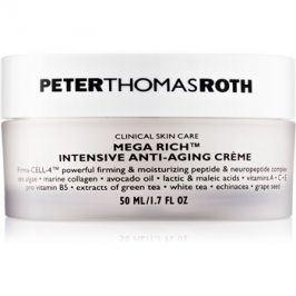 Peter Thomas Roth Mega Rich intenzivní protivrásková péče  50 ml