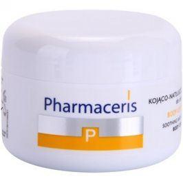 Pharmaceris P-Psoriasis Body-Ichtilium zklidňující tělový krém při projevech lupénky  175 ml