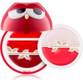 Pupa All You Need Is Owl Pupa Owl 1 multifunkční paleta na rty odstín 004 3,9 g