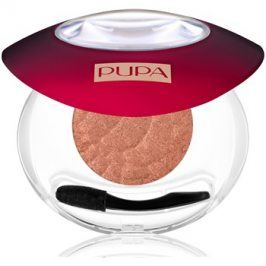 Pupa Collection Privée oční stíny odstín 001 Luxury Copper 2 g