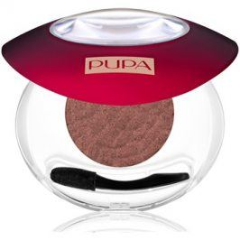Pupa Collection Privée oční stíny odstín 003 Exclusive Burgundy 2 g