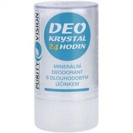 Purity Vision Krystal minerální deodorant  120 g