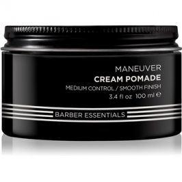 Redken Brews pomáda na vlasy pro fixaci a tvar  100 ml