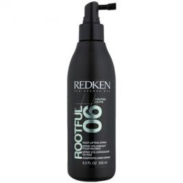 Redken Volumize Rootful 06 vlasový sprej pro maximální objem s okamžitým účinkem  250 ml