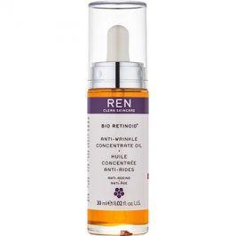 REN Bio Retinoid™ pleťový olej proti vráskám  30 ml