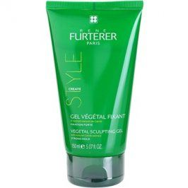 Rene Furterer Style Create rostlinný tvarující gel silné zpevnění  150 ml