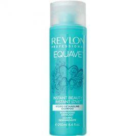 Revlon Professional Equave Hydro Nutritive hydratační šampon pro všechny typy vlasů  250 ml
