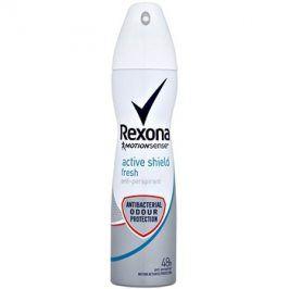 Rexona Active Shield Fresh antiperspirant ve spreji  150 ml