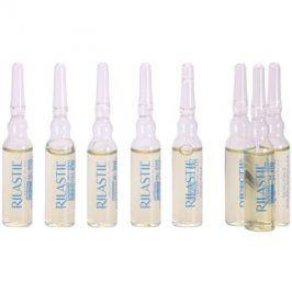 Rilastil Breast zpevňující sérum na dekolt a poprsí v ampulích  15x5 ml
