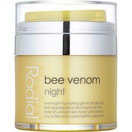 Rodial Bee Venom noční pleťový krém s včelím jedem  50 ml