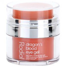 Rodial Dragon's Blood chladivý oční gel  15 ml