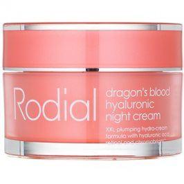 Rodial Dragon's Blood noční omlazující krém  50 ml