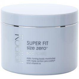 Rodial Super Fit hydratační tělový krém pro zpevnění pokožky  300 ml