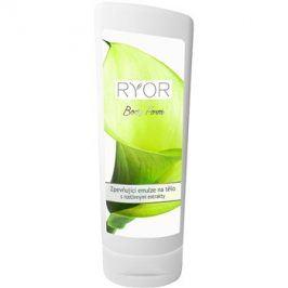 RYOR Body Form zpevňující emulze s rostlinnými extrakty a proteiny  200 ml