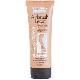 Sally Hansen Airbrush Legs tónovací krém na nohy odstín 003 Tan  118 ml