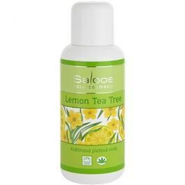 Saloos Floral Lotion květinová pleťová voda Lemon Tea Tree  100 ml
