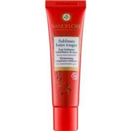 Sanoflore Sublimes baies rouges tónovací hydratační krém odstín univerzální 30 ml