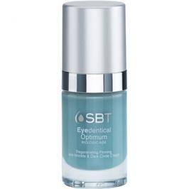 SBT Optimum Eyedentical sérum na oči a řasy proti příznakům stárnutí  15 ml