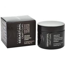 Sebastian Professional Form modelovací hlína pro všechny typy vlasů  50 ml