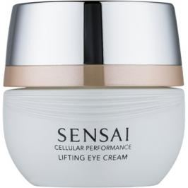Sensai Cellular Performance Lifting Eye Cream liftingový oční krém  15 ml