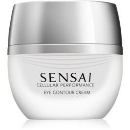 Sensai Cellular Performance Standard protivráskový oční krém  15 ml