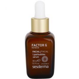 Sesderma Factor G Renew pleťové sérum s růstovým faktorem pro omlazení pleti  30 ml