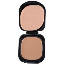 Shiseido Base Advanced Hydro-Liquid hydratační kompaktní make-up náhradní náplň SPF 10 odstín O60 Natural Deep Ochre 12 g