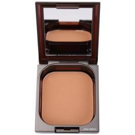 Shiseido Base Bronzer bronzující pudr odstín 02 Medium 12 g