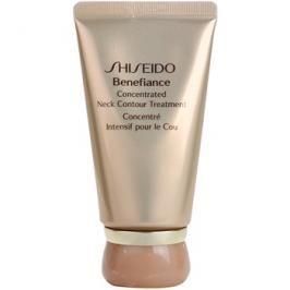 Shiseido Benefiance protivráskový a regenerační krém na krk a dekolt  50 ml