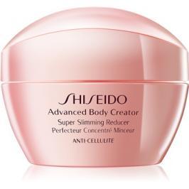 Shiseido Body Advanced Body Creator zeštíhlující tělový krém proti celulitidě  200 ml