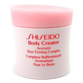 Shiseido Body Advanced Body Creator zpevňující péče na dekolt a poprsí  75 ml