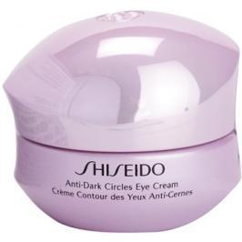 Shiseido Even Skin Tone Care oční krém proti tmavým kruhům  15 ml
