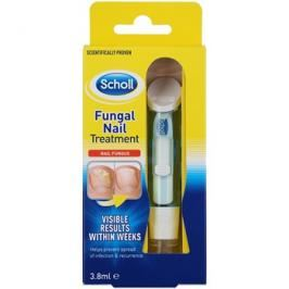 Scholl Fungal Nail kúra na nehtovou mykózu  3,8 ml