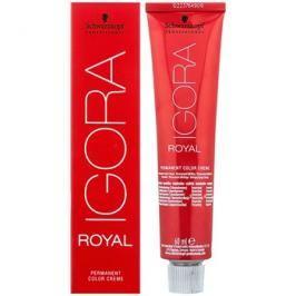 Schwarzkopf Professional IGORA Royal barva na vlasy odstín 5-65  60 ml