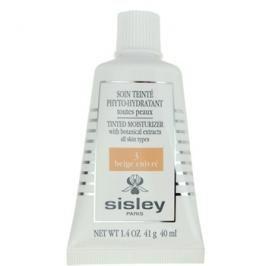 Sisley Balancing Treatment tónovací hydratační krém 3 Beige Cuivré  40 ml