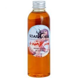 Soaphoria Bronztone aktivátor opálení 3 v 1  150 ml