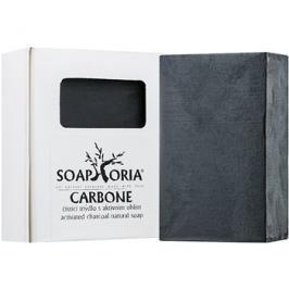 Soaphoria Carbone čisticí mýdlo  110 g