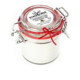 Soaphoria Organic kokosový olej  125 ml