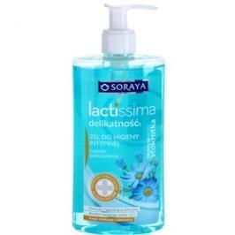 Soraya Lactissima jemný gel na intimní hygienu  300 ml