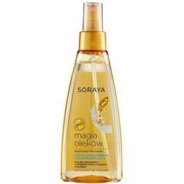 Soraya Magic Oils tělová mlha s hydratačním účinkem  150 ml